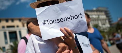 Tolone: due donne aggredite perché indossavano shorts