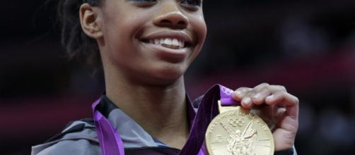 U.S. Gold Medalist Gabby Douglas: 'I Give All The Glory to God' - cnsnews.com