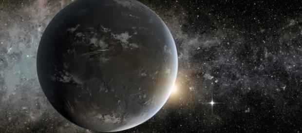 Acompanhamento de Planetas Extrassolares.