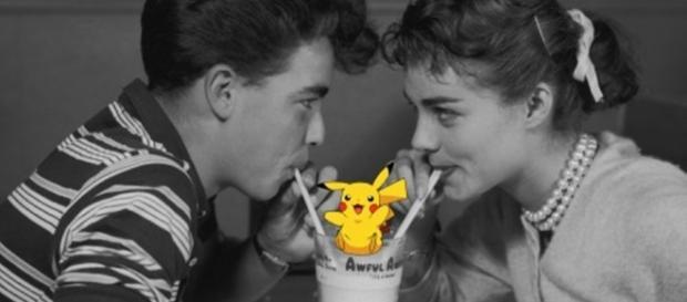 Até para os amantes de Pokémon Go, existe a solução para acabar de vez com a solidão.