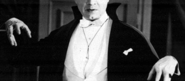 Il conte Dracula di Bela Lugosi.