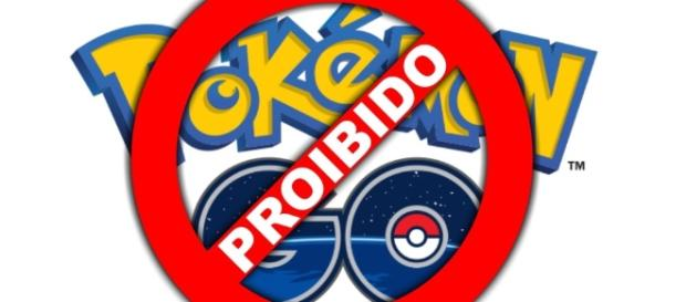 Justiça pode bloquear 'Pokémon Go'