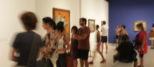 La colección Philips abarca pinturas del Impresionismo francés