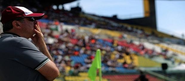 Levir elogia presença de torcida e gol de Dourado na vitória do Flu em Cariacica (Foto: Nelson Perez/Divulgação FFC)