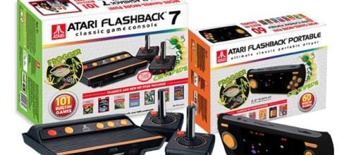 Atari será relançado e contará com games clássicos