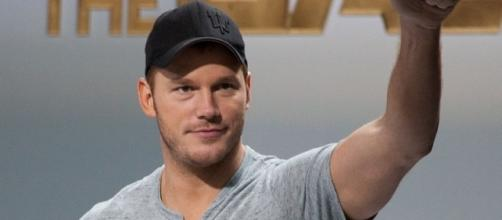 Chris Pratt weight loss wows. Source: Wikimedia user Martin Eckert