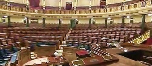 El vacio del Poder Legislativo en el Congreso YouTube