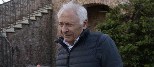 Giulio Rapetti, conosciuto come Mogol