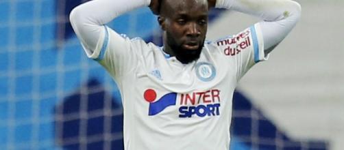 L'OM de Lassana Diarra n'a pu gagner contre Toulouse - lemurdelapresse.com