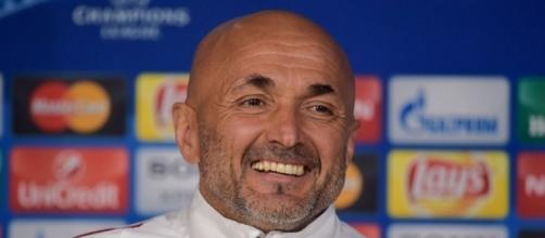 Luciano Spalletti - Foto da barforzalupi.it
