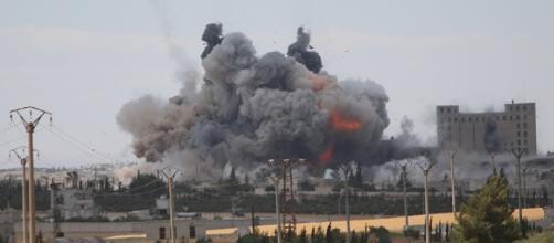 Reconquistada Manbij se piensa a Aleppo y Raqqa