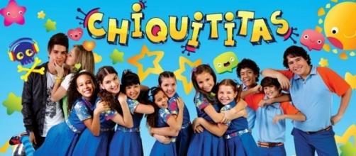 SBT anuncia reprise de 'Chiquitas'