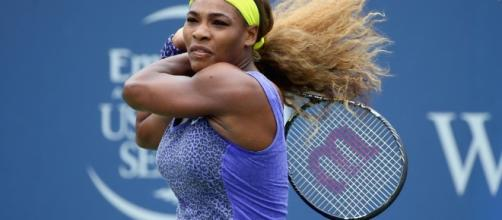 Serena Williams: U.S. must 'pull together' - CNN.com - cnn.com