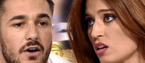 Sofía y Hugo abandonan el trono para irse juntos - QuéMeDices! - diezminutos.es