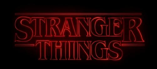 Stranger Things on Netflix streaming. Lowtrucks, https://en.wikipedia.org/wiki/File:Stranger_Things_logo.png