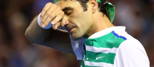 The injury that could end Roger Federer's career | The New Daily - com.au