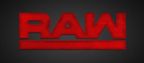 WWE Raw logo. Photo c/o Wikimedia Commons.