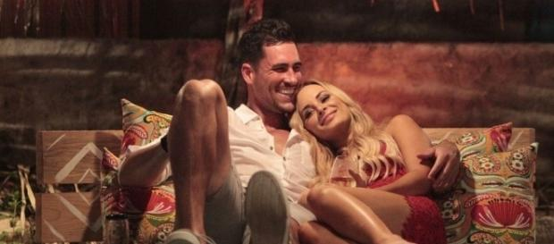 Bachelor in Paradise: Josh Murray Twitter Rant About Editing, Nick ... - wetpaint.com