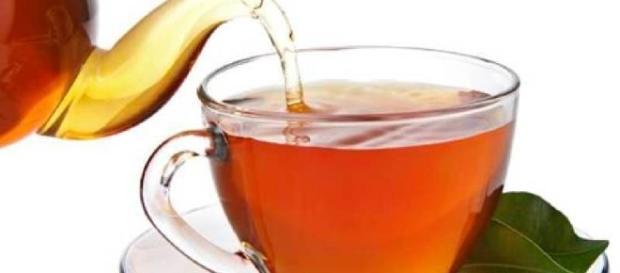 Chá de amora emagrece 1kg em uma semana
