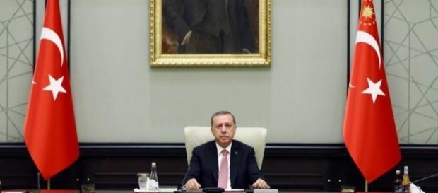 laRegione | Erdogan prepara nuova stretta. Crescono le ... - laregione.ch