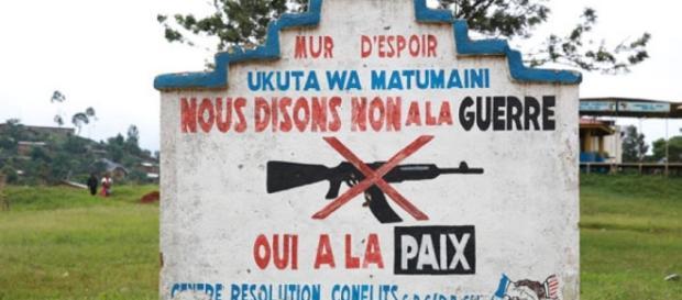 Les Massacres de Beni au Congo
