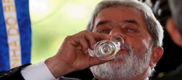Lula diz que Olimpíada é culpa dele