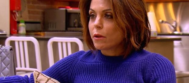 Real Housewives of New York: Bethenny Frankel Confronts Sonja ... - people.com