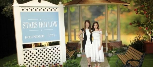 Revival Gilmore Girls, anticipazioni e spoiler
