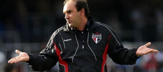 Ricardo Gomes deve enfrentar o Palmeiras desfalcado