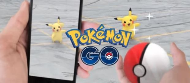 Usuários que burlarem Pokémon GO serão banidos