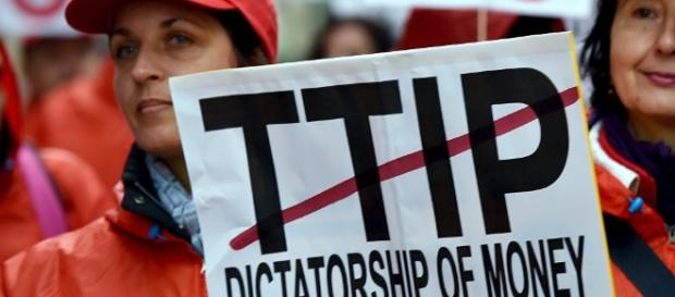 Will Brexit derail or aid TTIP? (Source: Blasting News)