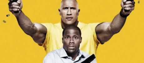 Best comedy movies - Source: screenrant.com/central-intelligence-trailer-hart-johnson-2016