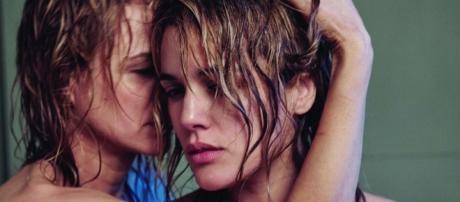 Emma Suárez y Adriana Ugarte en 'Julieta'