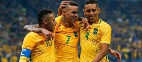 Para chegar à final das Olimpíadas, Neymar e companhia precisam passar pela surpreendente seleção de Honduras.