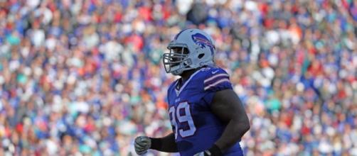 Bills' Dareus keeps playing through life's losses - BN Blitz - buffalonews.com