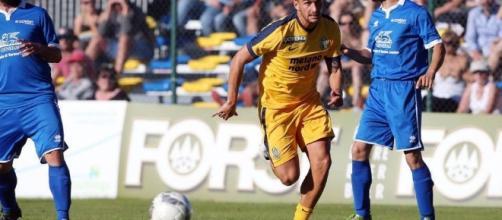 Calciomercato, Torregrossa dall'Hellas Verona al Brescia?