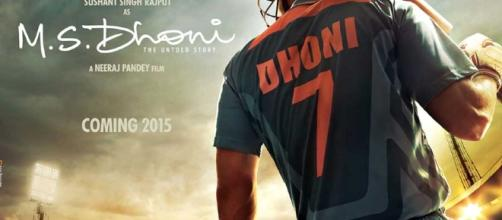 Facebook Covers For M.s. Dhoni : The Untold Story • PoPoPics.com - popopics.com