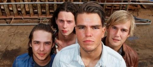 Introducing Kaleo: The Icelandic Americana Band Making Waves in ... - forthecountryrecord.com
