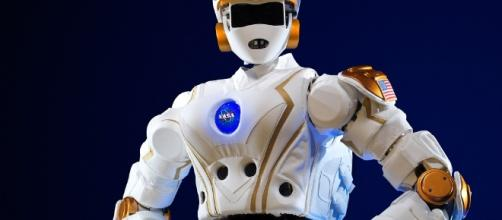 NASA counting on humanoid robots in deep space exploration - phys.org