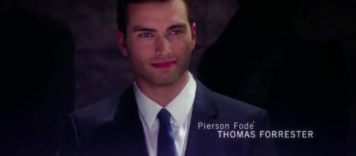 Pierson Fodè è Thomas Forrester