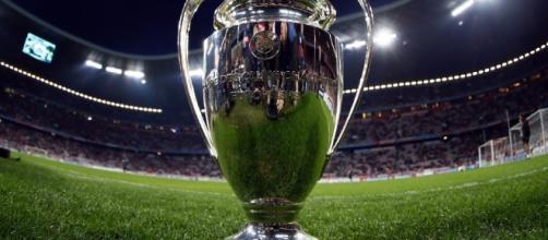 Porto - Roma e Manchester City - Steaua Bucarest