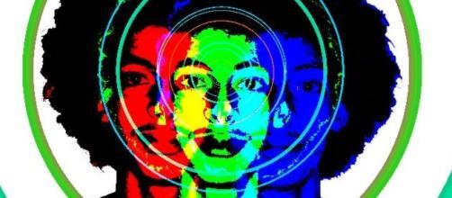 Psychedelic persona. Courtesy: Cairo Braga via flickr.