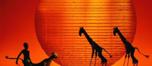VIAJES AVISMAR - Musical El Rey León - Septiembre - Madrid - viajesavismar.com