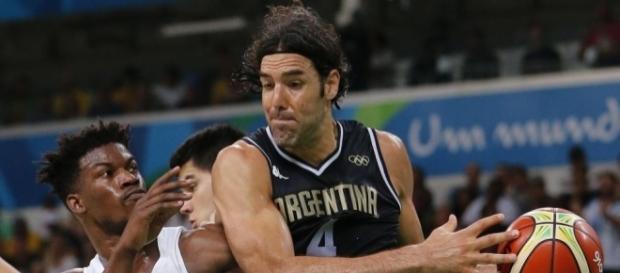 Baloncesto: El sueño de Argentina de vencer a EE.UU. dura diez minutos - lavozdegalicia.es