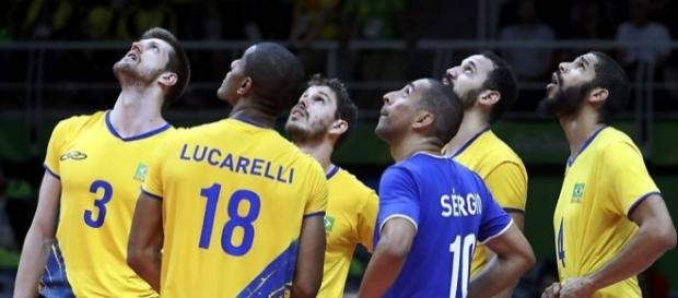 Brasil tem nove medalhas no vôlei de quadra; oito conquistadas desde 1992