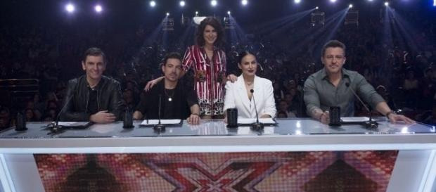 Fernanda Paes Leme será a apresentadora da versão brasileira do X Factor. (Foto: Band)