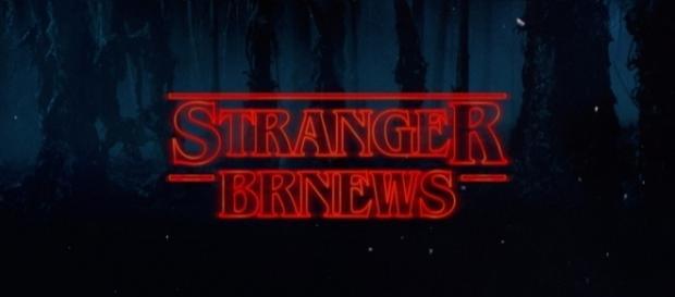 Ferramente online permite criação de título personalizado com a logo de 'Stranger Things'