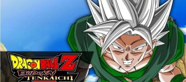 Goku Super Saiyan White is inspired on Xicor! Wikipedia Photos