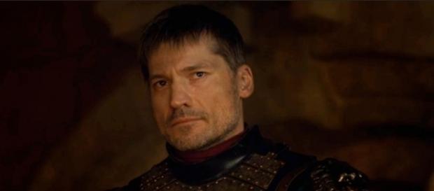 Jaime não se mostrou feliz com coroação de Cersei (Foto: HBO/Divulgação)