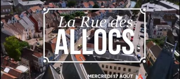 """La Rue des Allocs"" : un ""poverty show"" made in France"